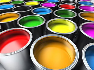General Industry - Paints